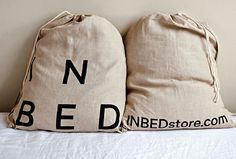 IN BED by Moffitt.Moffitt. #bag