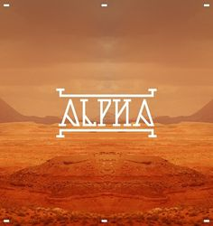 Alpha typeface on the Behance Network #type #design #graphic