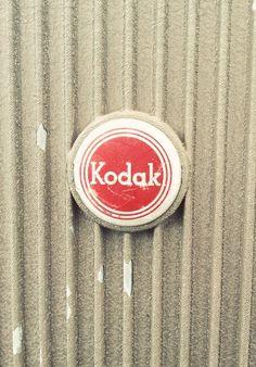 Type Hunting #logo #kodak