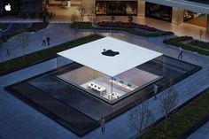 apple-zorlu-invite #apple #foster #structure #architecture #norman
