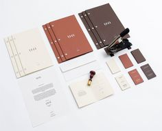 Una | KIND | Conceptual Branding