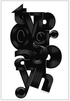 http://pinterest.com/pin/268386459013329638/ #typography