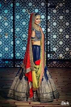 Trendy Chaniya Choli Designs 2020