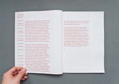 UNI magazine | Jonas Ersland #printed #norway #jonas #ersland #uni #oslo #westerdals #magazine
