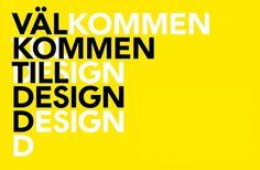 BVD — Swedish Design Award