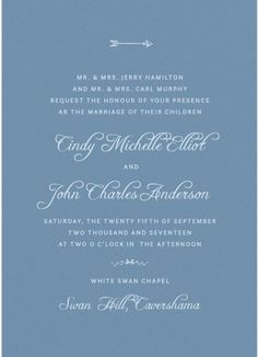 Swan Valley - Engagement Invitations #paperlust #engagement #engagementinvitation #invitation #engagementcards #engagementinspiration #wedd