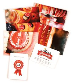 Rheingold #beer #coaster