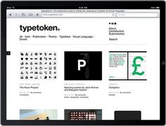 M® — Studio Mister / Mike Sullivan. Design for Online / Screen and Print. #website #digital #design