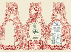 The Artworks News #packaging #terrazzini #the #illustration #artworks #daniela #patterns