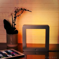 Holi Smart Mood Lamp #tech #gadget #ideas #gift #cool