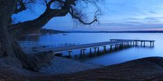 Panoramic Landscapes by Philipp Lutz
