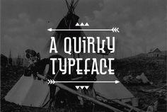 Visual Stimulation #font #baffled #typeface #typography