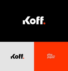 Koff. | Graphic ID & Branding