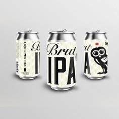 Sanitas Brewing Co. Brut IPA