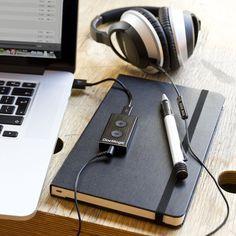 Cambridge Audio DACMagic XS Headphone Amplifier #tech #flow #gadget #gift #ideas #cool
