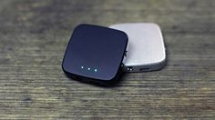 A tiny device that can let you enjoy clean and rich audio anywhere.