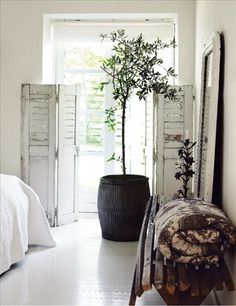 The Design Chaser: Interior Styling   Rustic Doors #interior design #decoration #rustic #decor #door #deco