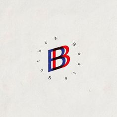 soundcloud.com/butucabeats #brand #logo #butucabeats #bluered #design #dust #noise #hiphop #rap