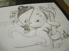 chasingthefeelings #illustration #pencil #drawing