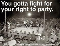 F D C #boys #beastie #fight #typography