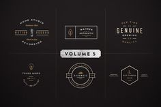 No comments yet. #branding #design #icons #texture #logo #vintage #type #typography