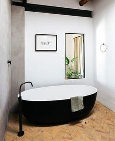 Dreamy Loft on the Island of Ibiza - #decor #interior #home