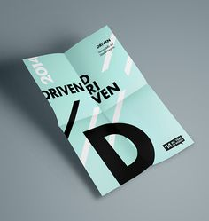 14' My Year In Words // Posters on Behance #swiss #review #clean #digital #brand #gif #art #2014 #studio #type #posters #poster