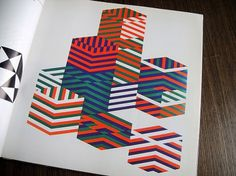 Form + Communication | Flickr - Photo Sharing! #walter #abstract #swiss #design #diethelm