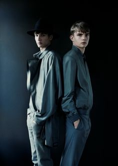 Merde! - Fashion photography (Misha Patel & Timothy...