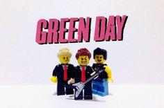 lego iconic bands 05 #toys #band #lego