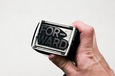 Robbie Powell #for #ward