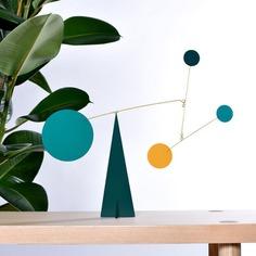 Balance Desktop Mobile in color