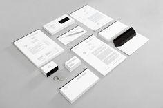 Lundgren+Lindqvist « Design Bureau – Lundgren+Lindqvist #identity #stationery
