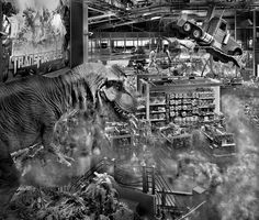 Black and White Photography by Matthew Pillsbury #inspiration #white #black #photography #and