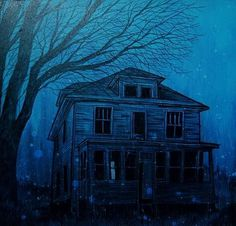 Watcher In The Woods #poster