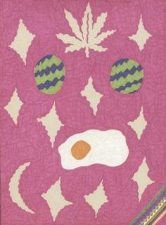 花瓶,鸡蛋和行星:丹尼尔潜力