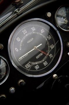 Category: Talents » Jonas Eriksson #ferrari #speedometer #vintage #typography