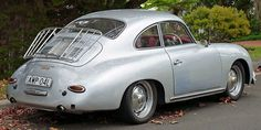 File:Porsche 356 1800 Super coupe 03.jpg #porsche #356