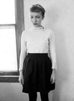 style rookie #fashion #bw