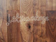 websitesarelovely: jetpackage #jetpackage #branding #jetpacmagazine #design #identity #logo