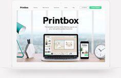 getprintbox.com by UIG Studio