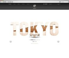 Intacto on the Behance Network