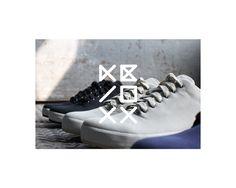 KIXBOX logo #logotype #font #lettering #shop #kixbox #logo #store #wear #type