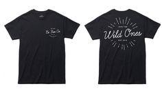 Joel Maynard » Be Free Clothing #clothing #branding #apparel #tshirt #identity #tee #company