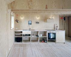Johannes Norlander Arkitektur AB #johannes #interiors #arkitektur #wood #architecture #norlander