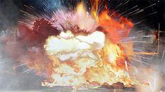 Tabor Robak #explosion