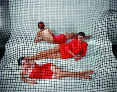 Classic Fashion Photography by Erwin Blumenfeld #fashion #photography #inspiration