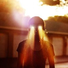 FFFFOUND! #eyes #light
