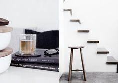 stairs #interior #design #minimal #details