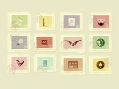 Collectibles : : 2013 Illustration Projects